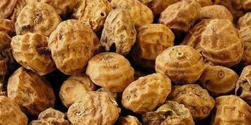 tiger nut health benefits