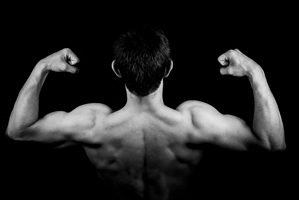 man-muscle